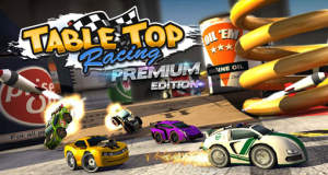 Table Top Racing Premium Edition: Neuauflage ohne IAPs?