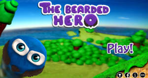 The Bearded Hero: kniffliges Puzzlespiel von Bulkypix ohne IAPs