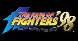 """""""King of Fighters '98"""" prügelt sich in Kürze durch den AppStore"""