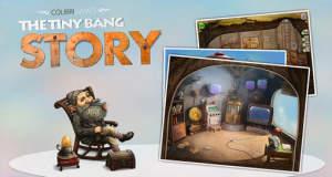 """""""The Tiny Bang Story"""" für iPhone & iPad wieder für kleine 0,89€"""