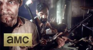 """Erster Teaser-Trailer zu """"The Walking Dead: No Man's Land"""" von AMC und Next Games veröffentlicht"""