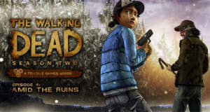 "Amid the Ruins: 4. Episode von ""Walking Dead: The Game – Season 2"" kommt in einer Woche"