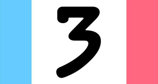 """iPhone-Spiel des Jahres """"Threes!"""" reduziert"""