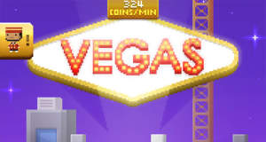 "NimbleBits ""Tiny Tower Vegas"" in Kanada im Soft-Launch"