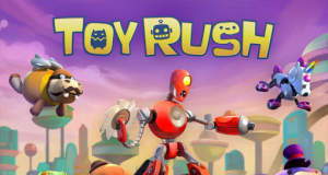 "Tower-Defense-und-Offense-Spiel ""Toy Rush"" mit Update"
