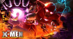 """0,89€ statt 2,69€: Action-Plattformer """"Uncanny X-Men: Days of Future Past"""" erstmals reduziert & zwei neue Charaktere"""