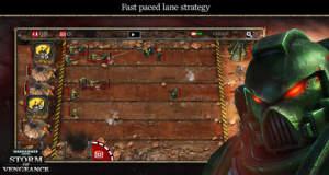 """Line-Defense reduziert: """"Warhammer 40,000: Storm of Vengeance"""" erstmals für 2,69€ laden"""