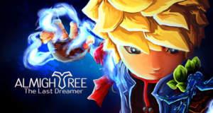 """3D-Puzzle-Plattformer """"Almightree: The Last Dreamer"""" von Crescent Moon Games: Flucht vor dem Abgrund"""