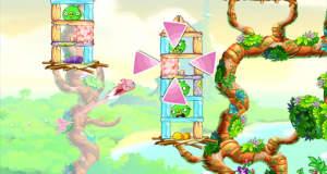"""Neuer Trailer zeigt Gameplay-Szenen von """"Angry Birds Stella"""""""