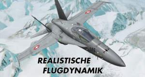 """Flugsimulator """"aerofly FS"""" landet zum ersten Mal kostenlos auf euren iOS-Geräten"""