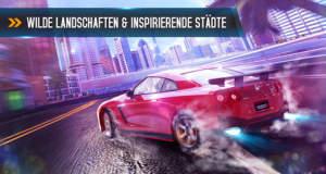 """Gameloft: neue Inhalte für """"Asphalt 8: Airborne"""" & MOBA """"Heroes of Order & Chaos"""" mit Twitch-Streaming"""