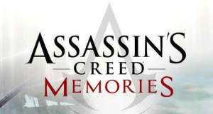 """Ubisofts """"Assassin's Creed Memories"""" ist weltweit im AppStore erschienen"""