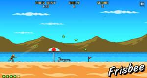"""""""Beach Games"""" von Donut Games für lau: Spiele-Sammlung mit fünf Strandspielen"""
