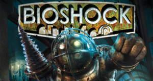 """2K bringt """"BioShock"""" diesen Sommer auf iPhone & iPad"""