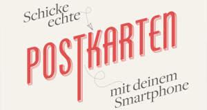 blipcard: individuelle Urlaubsgrüße für nur 99 Cent pro Postkarte nach Deutschland