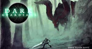 """Mystischen Endless-Runner """"Dark Guardians"""" erstmals kostenlos laden"""