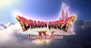 Dragon Quest IV: Square Enix bringt nächsten Rollenspiel-Klassiker in den AppStore