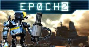 "Cover-Shooter ""Epoch 2"" & Action-Racer ""SXPD"" erstmals kostenlos"