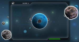"""Asteroiden abwehren im Akkord in """"EXO – Planetary Defender"""""""