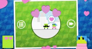 """Romantischer Puzzle-Plattformer """"Fallin Love"""": das Spiel der Liebe"""