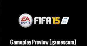 "gamescom: EAs mobile Fußball-Simulation ""FIFA 15 Ultimate Team"" im Preview"