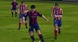 "Mehr Infos & Screenshots zu ""FIFA 15 Ultimate Team"""