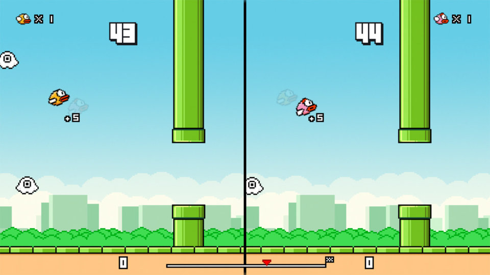 flappy-birds-family-gameplay