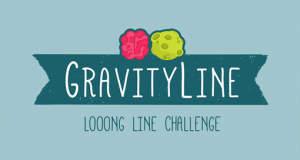 GravityLine: höchste Konzentration im Geschlängel