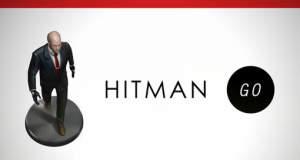 """Zum Release von """"Lara Croft GO"""": """"Hitman GO"""" zum Schnäppchenpreis laden"""