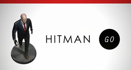 """""""Hitman GO"""" mal wieder im Angebot"""
