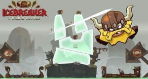"""Das Slice-Puzzle """"Icebreaker: A Viking Voyage"""" könnt ihr heute zum ersten Mal kostenlos laden"""