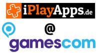 iplayapps at gamescom 2014