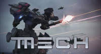 mech chillingo iphone ipad gameplay preview