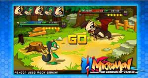 Micromon: neuer Pokémon-Klon stürmt die AppStore-Charts