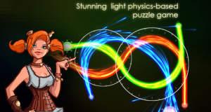 """Physik-Puzzle """"Optika"""" von Bulkypix: das Spiel mit dem Licht"""