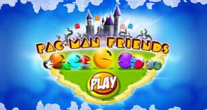 """""""PAC-MAN Friends"""" ist Apples Gratis-App der Woche"""