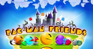 Pac-Man Friends: der kleine Pac-Man frisst sich durch deinen Geldbeutel…