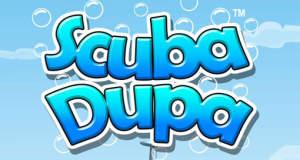 Scuba Dupa: Tiefseetauchen als Geschicklichkeitsspiel
