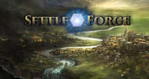 SettleForge: neues Brettspiel aus deutscher Indie-Entwicklung im Preview-Video