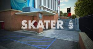 """Ab aufs Board: """"Skater"""" ist jetzt im AppStore erhältlich"""