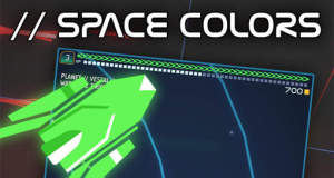 "Space-Shooter ""Space Colors"" für lau laden"