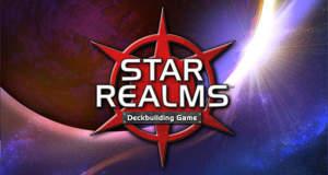 """Weltraum-Deckbuilding-Game """"Star Realms"""" jetzt auch auf iPhone und iPad spielen"""