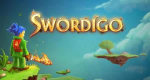 """4,5-Sterne-Plattformer """"Swordigo"""" mal wieder für lau laden"""