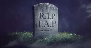 "Ruhe in Frieden, IAP: ""Table Tennis Touch"" ist jetzt IAP-frei"