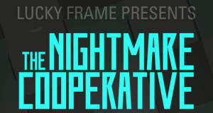 """In """"The Nightmare Cooperative"""" müsst ihr eine Gruppe im Gleichschritt durchs Strategie-Adventure lotsen"""