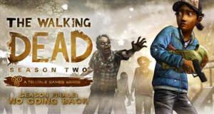 """Es gibt kein zurück: die finale Episode von """"Walking Dead: The Game – Season 2"""" jetzt erhältlich"""