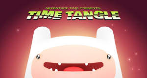 Time Tangle – Adventure Time: ein total verrückter, missionsbasierter Endless-Runner