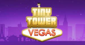 Tiny Tower Vegas: neuer Trailer & Release übermorgen