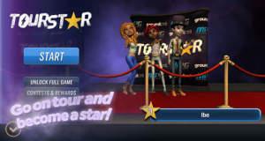 TourStar: langweiliger Manager möchte dich zum Musikstar machen