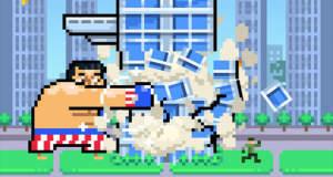 """FDG Entertainment veröffentlicht witzigen """"Timberman""""-Klon im AppStore"""